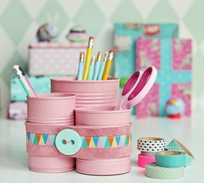 1-tinker-with-cans-stifstehalter-rose-konservendose-scissors-washi-tapes boxes