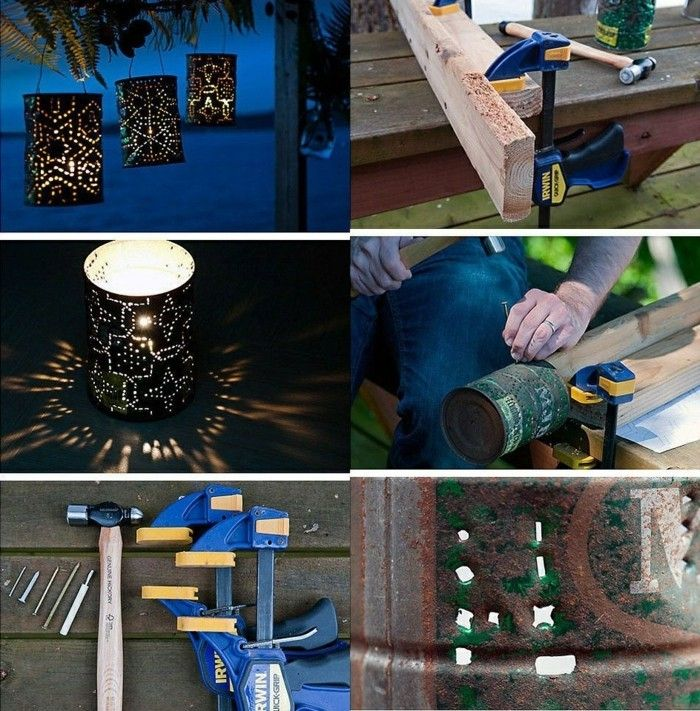 13-wind lights-out-of-box-yourself-make-hammer-nail wood-garden-man