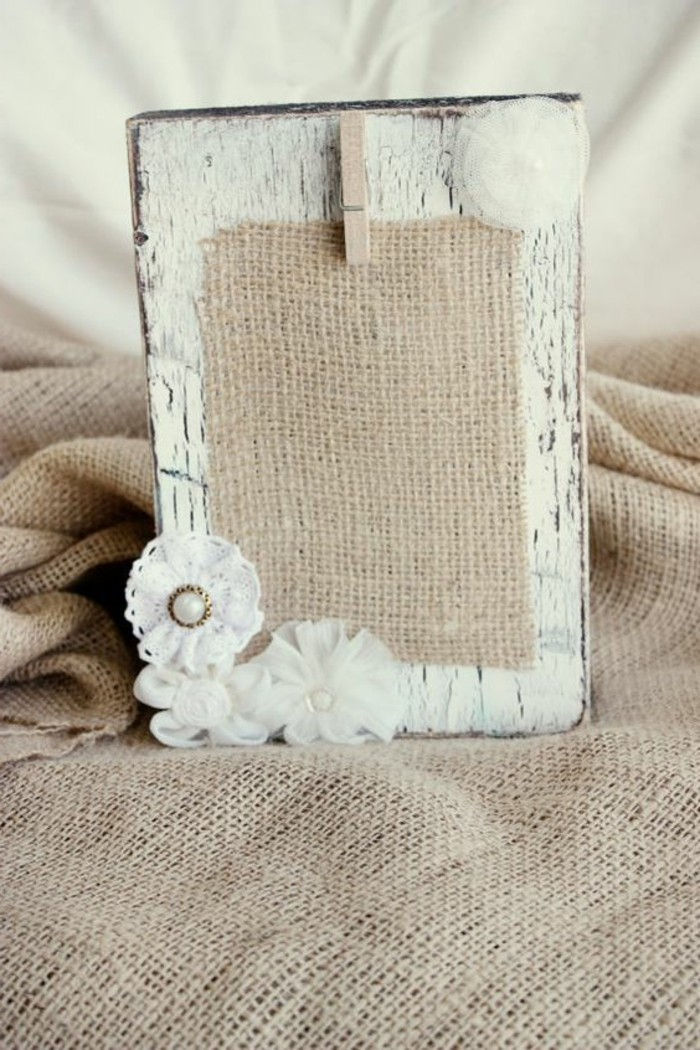 Picture Frame itself-tinker-so-rustic