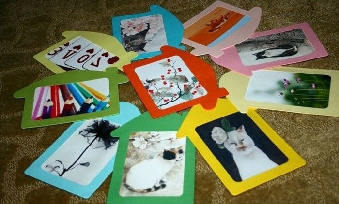 Picture Frame itself-tinker-as-houses