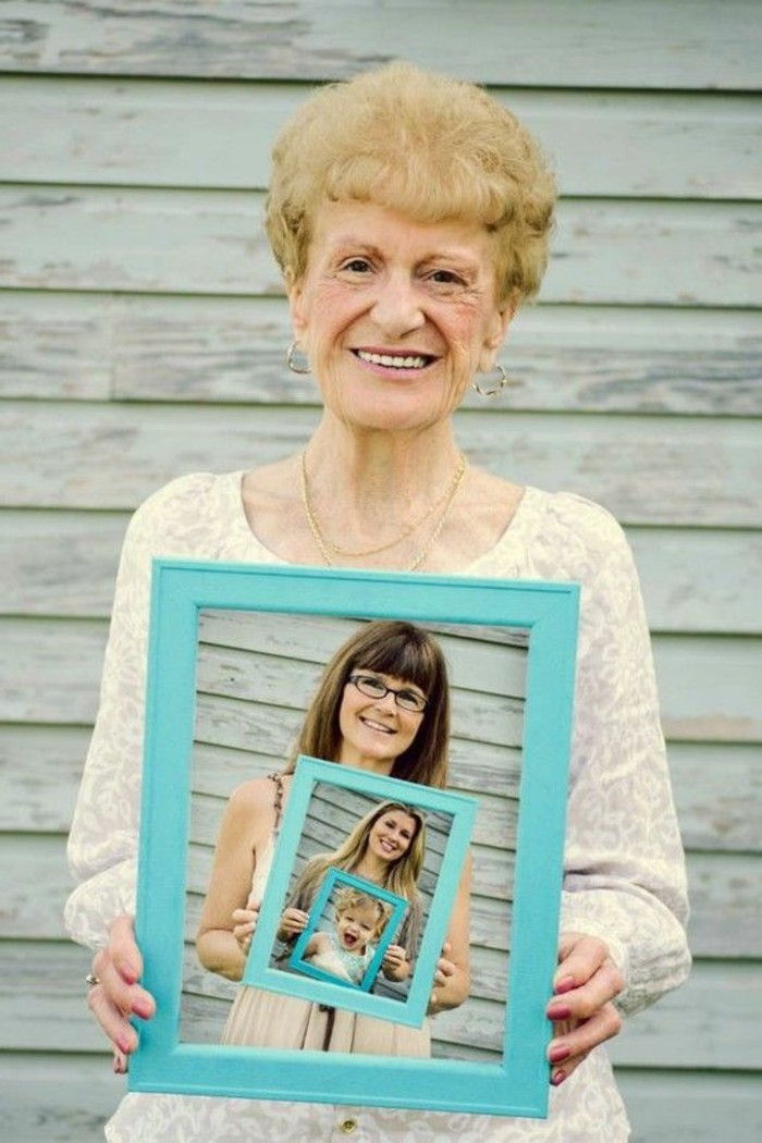 Picture Frame itself-build-with-the-family