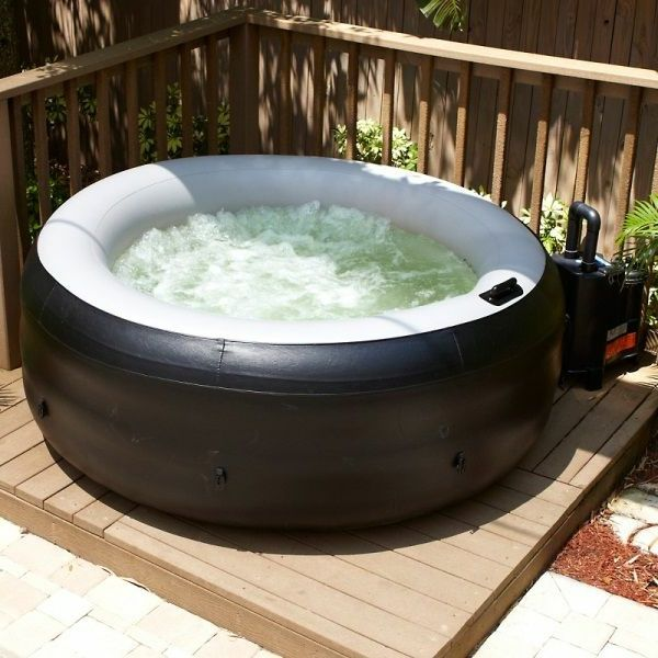 The garden a-great-whirlpool make round-with--