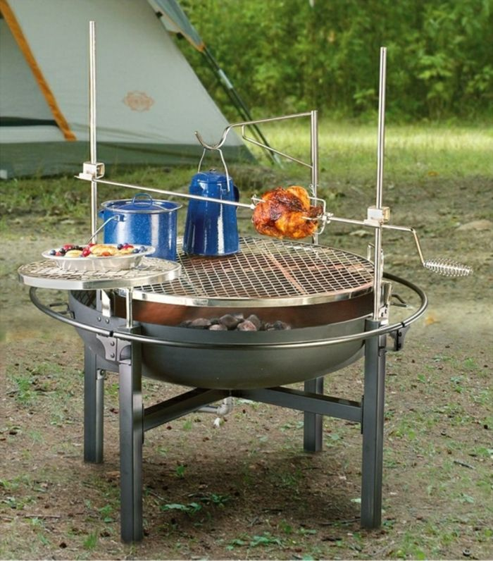 Fire bowl-with-grill pot-resized