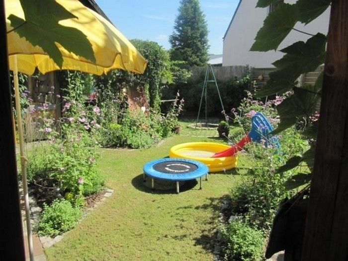 Landscaping Ideas-for-children-A-beautiful design