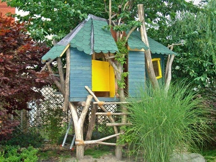Landscaping Ideas-for-children-A-beautiful-Exterior