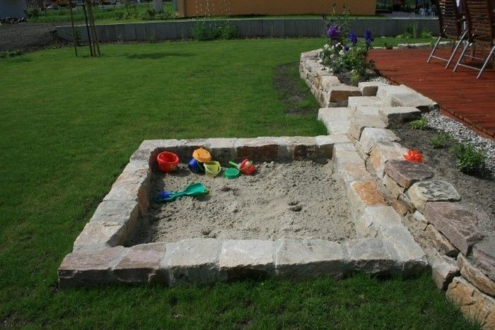 Landscaping Ideas-for-children-A-striking broadcasting