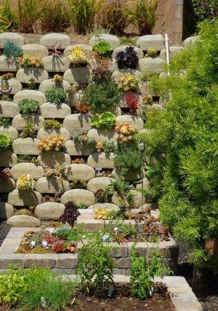 Landscaping Ideas-for-children-A-startling Decoration