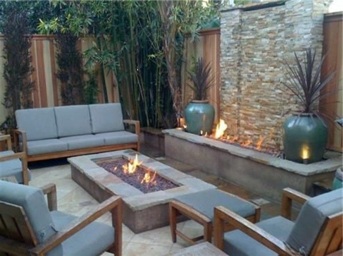 Landscaping-privacy-hearth-and-lounge furniture