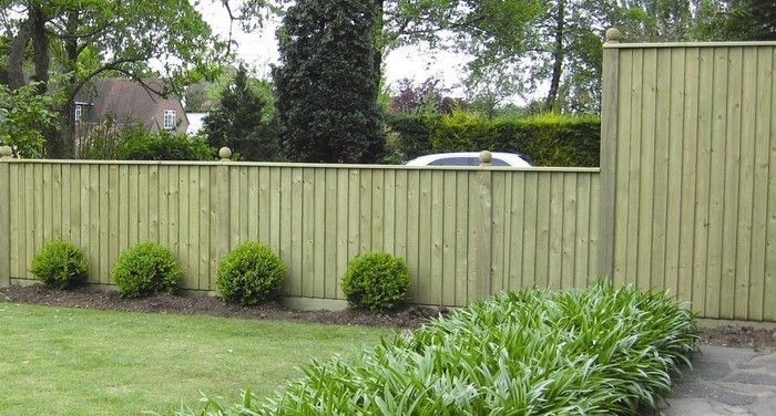 Fence-privacy-A-exceptional equipment