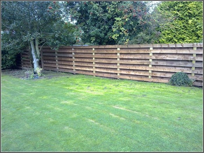 Fence-privacy-A-exceptional decoration
