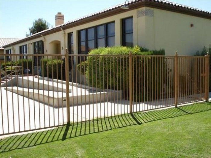 Garden Fence Screening-A cool decision