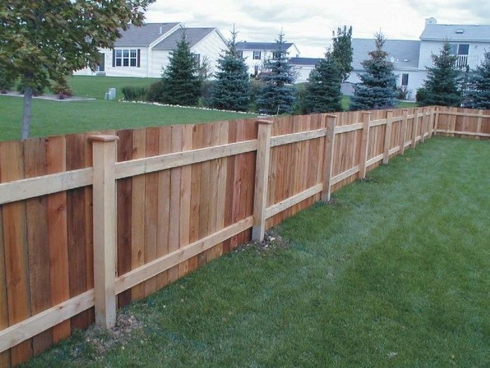 Fence-privacy-A-creative decoration