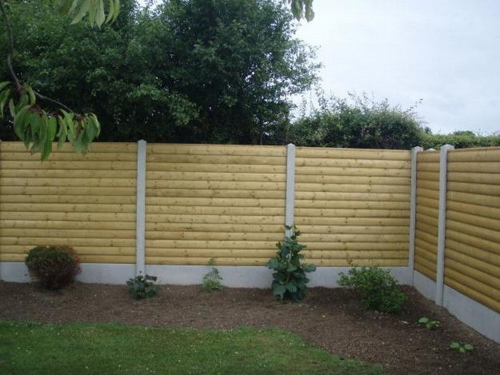 Fence-privacy-a-modern-design