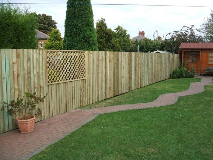 Garden Fence Screening-A great decision