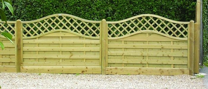 Fence-privacy-a-beautiful-equipment