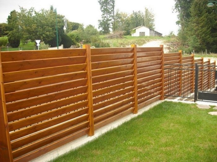 Fence-privacy-a-beautiful-design