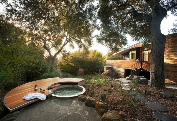 Design ideas-for-the-perfect-garden-with-whirlpool