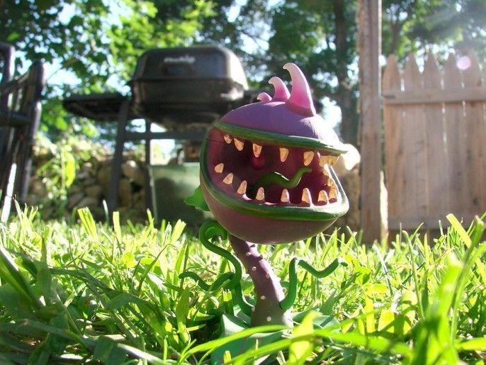 Funny-garden figures-A-exceptional equipment