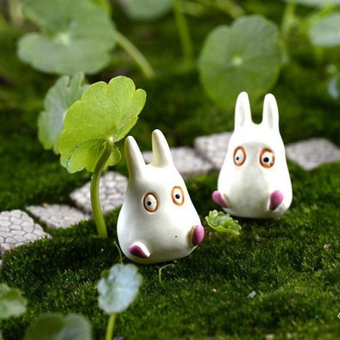 Funny-garden figures-a-great-decision