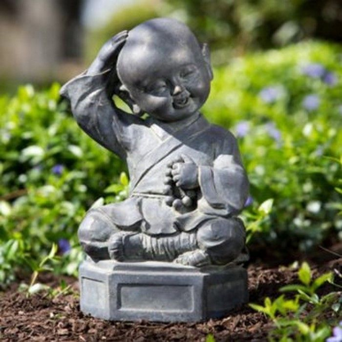 Funny-garden figures-a-beautiful-design