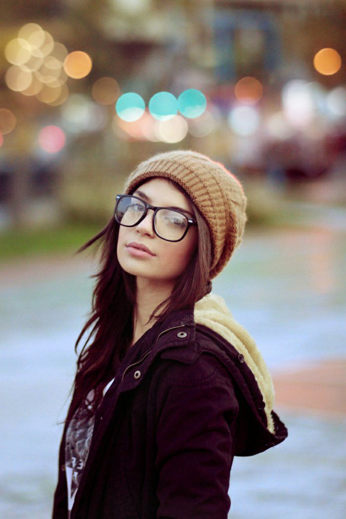 Girls Clothes Accessories-hipster-style nerd glasses
