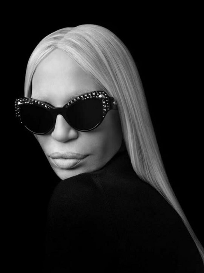 Sunglasses Donatella Versace