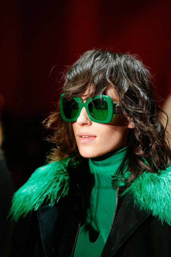 Sunglasses Versace collection 2015