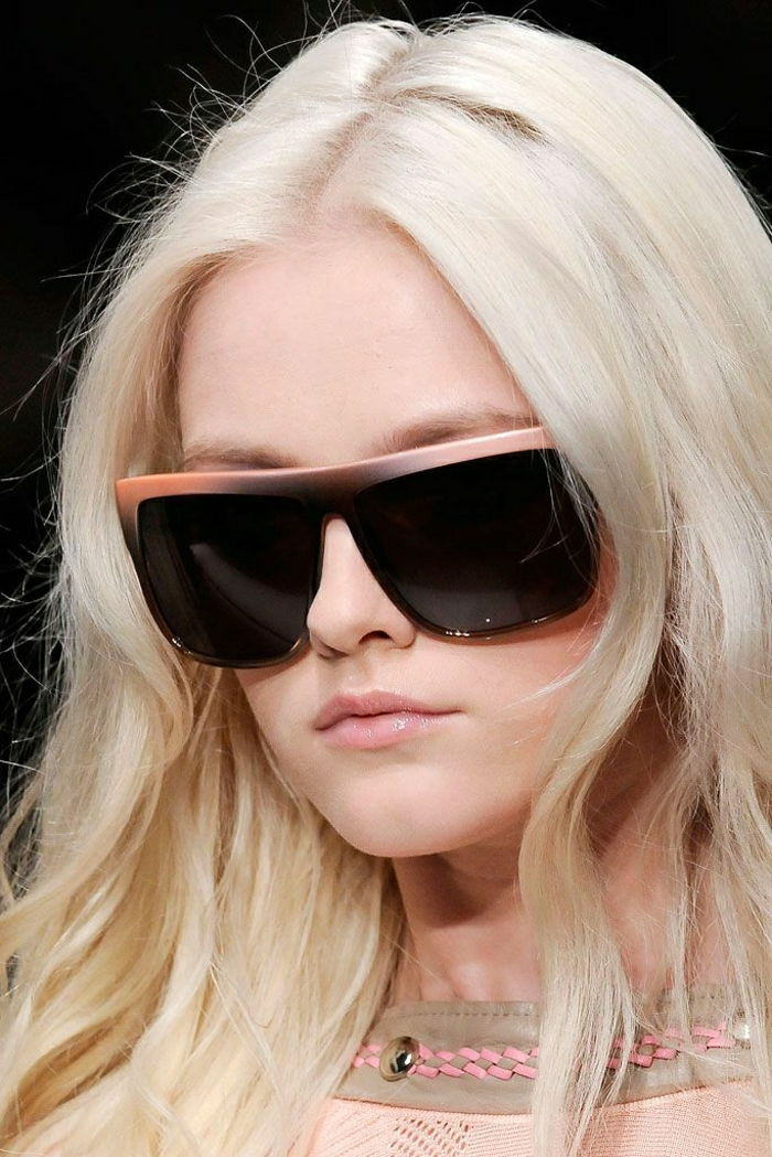 Versace older model sunglasses