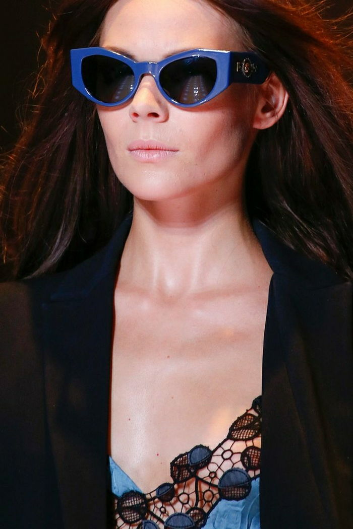 Versace Sunglasses Spring 2013 collection