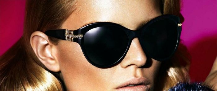 Versace Sunglasses Collection 2014 Women