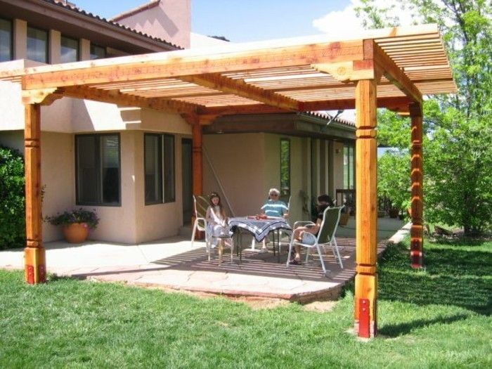 attractive-model-pergola-of-wood-super-design