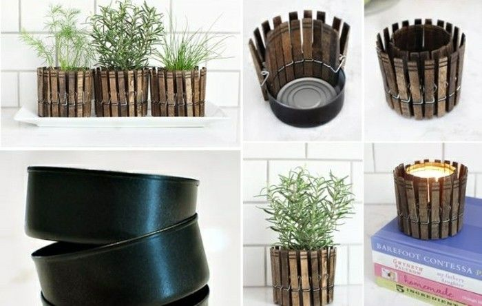 tinker-with-tin cans and black-boxes-clip-Pots-green-plant-books