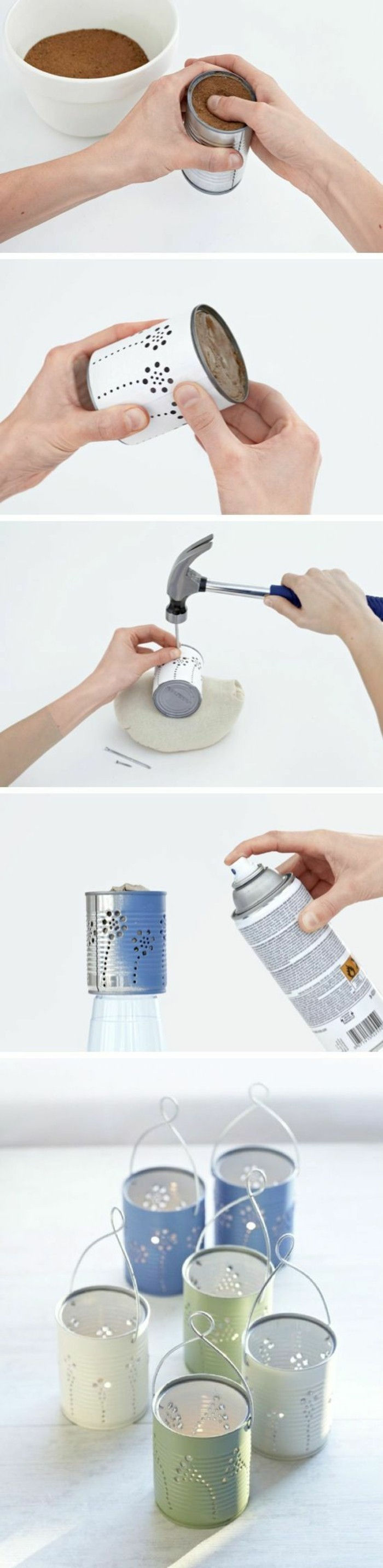 tinker-with-tin cans-spray-bottle-candlestick-yourself-make-hammer