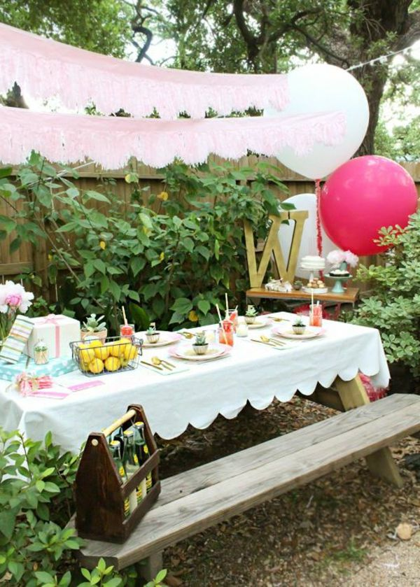 make by-the-garden-party deco-ideas-table-Floral Deco