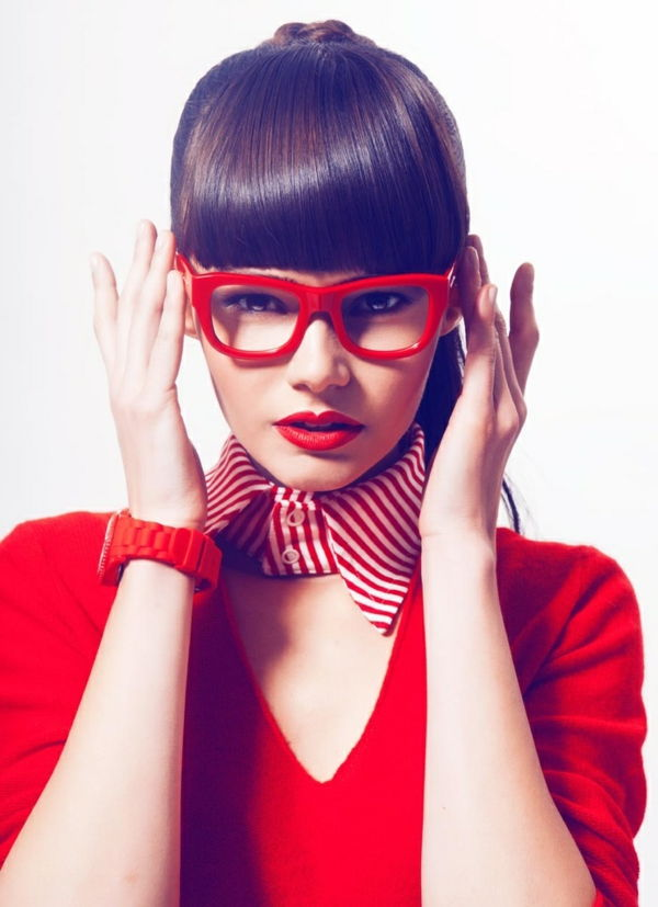 eyeglasses online buy-glasses-buy-fashionable-eyeglasses-glasses frame-in-red