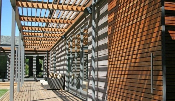cool-model-interesting-pergola-of-wood-very-modern Outfit