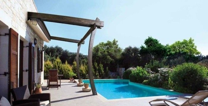 fantastic-outside design-pergola-of-wood-modern-pool