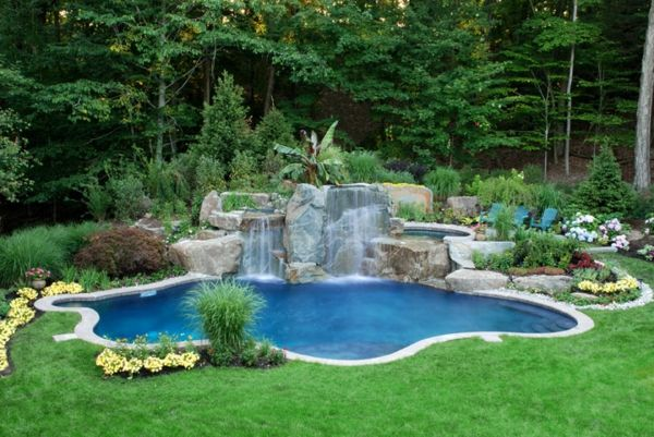 garden-pool-interesting-form-and-green-grass