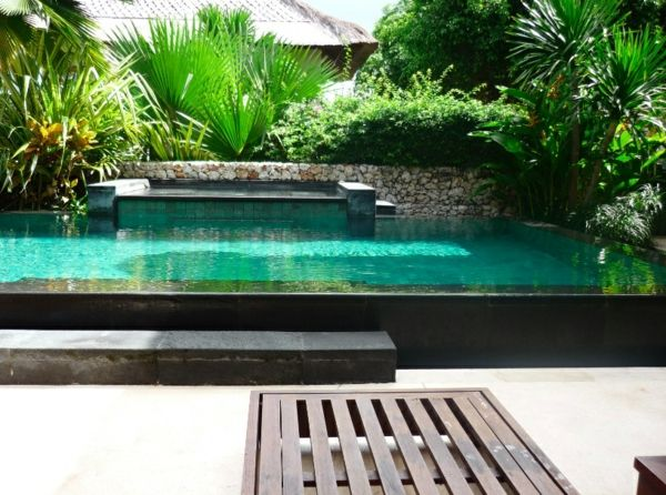 garden-pool-modern-and-attractive - great look