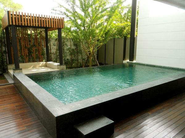 garden-pool-modern Outfit