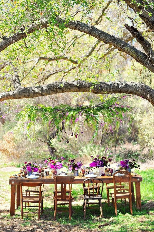 Gartendeko-ideas-for-a-fascinating-party-in-garden-garden party