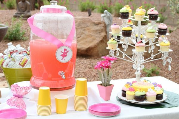 Gartendeko-party deco-ideas-beautiful-in ideas