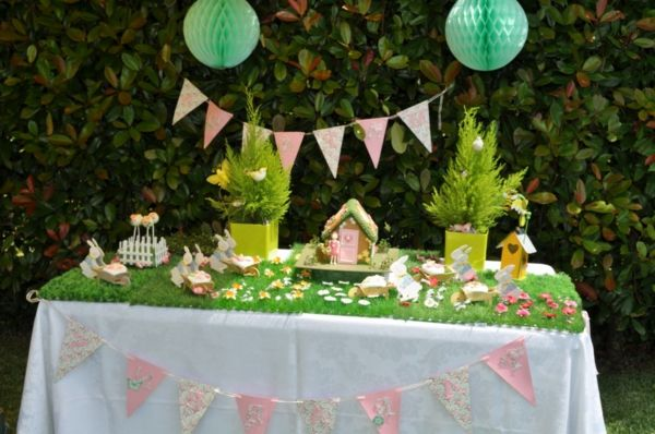 Gartendeko-party deco-ideas-beautiful-ideas ---