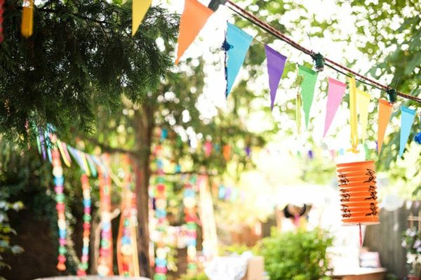 -gartendeko-party deco-ideas-beautiful-in ideas