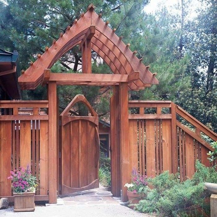 gartentor-wood-pergola-fence-from-wood