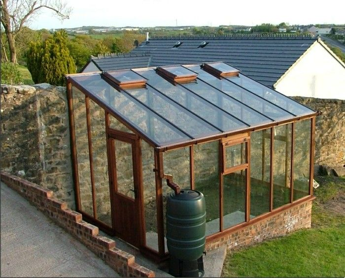 greenhouse-growing Small-greenhouses-greenhouse-favorable-kleinesgewachshaus