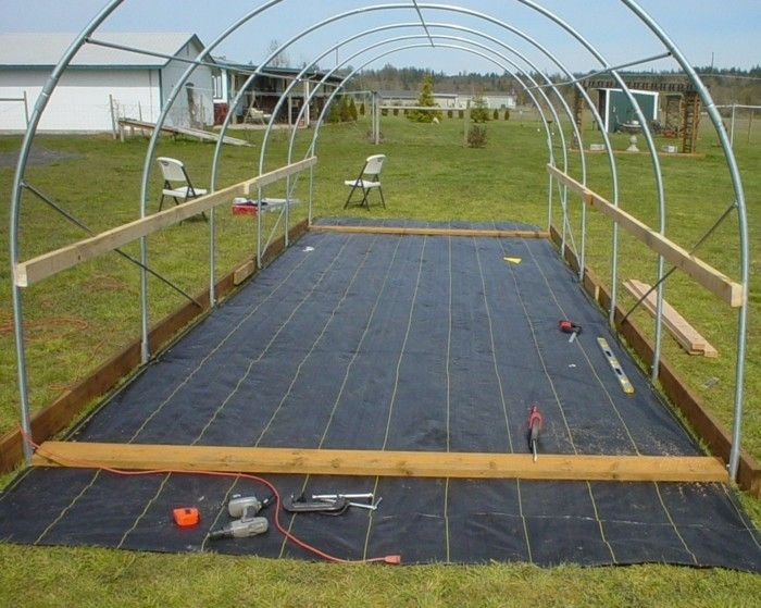 greenhouse-favorable-build-small-greenhouse-domed-construction