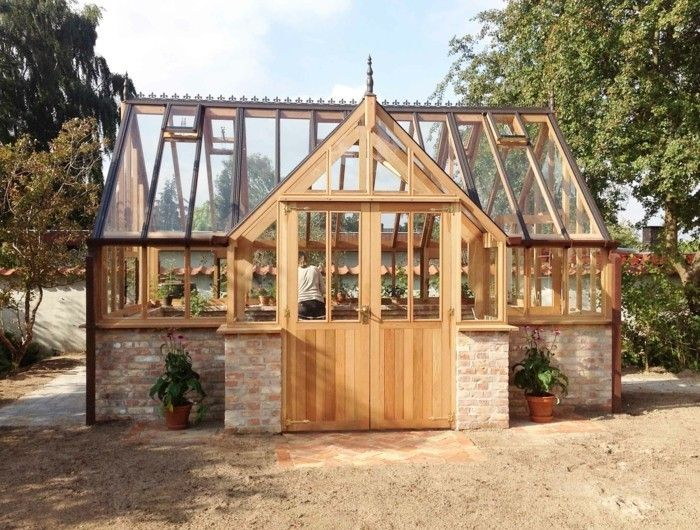 greenhouse-glass-wood-backsteine-small-greenhouses-greenhouse-favorable-small-gewochshaus