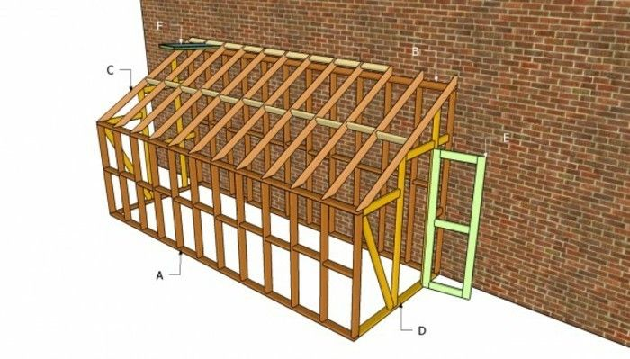 greenhouse-small-greenhouse-own-build-growing-on-the-brick wall