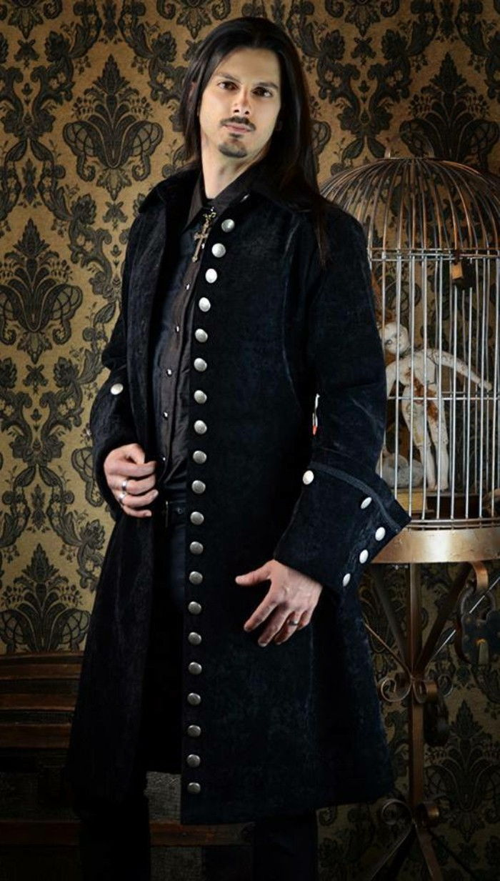 is-here-a-black-steampunk-coat